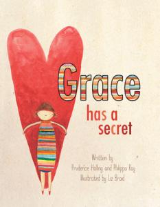 Grace has a secret