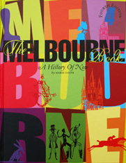 the melbourne book